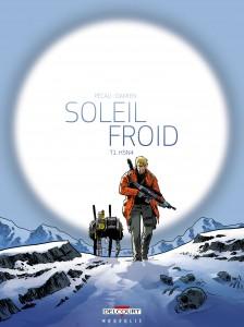 Soleil froid T1 (Pécau, Damien) – Delcourt – 14,50€