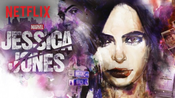 Marvel's Jessica Jones – Saison 1