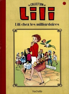 Lili T32