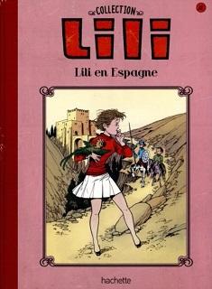 Lili en Espagne