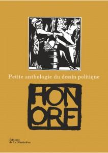 Petite anthologie du dessin politique, Honoré, Editions de La Martinière
