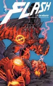 Flash T4 (Manapul, Buccellato) – Urban Comics – 17,50€
