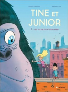 tine et junior