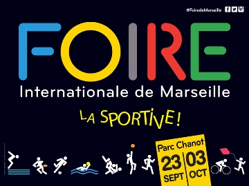 Foire Internationale de Marseille – 23 septembre au 3 octobre 2016