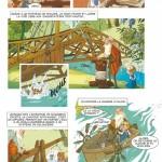 Leonard De Vinci et les chateaux de la Loire- Page 17