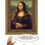 Leonard De Vinci et les chateaux de la Loire- Sfumato