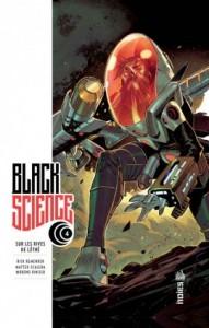 Black Science T4 (Remender, Scalera) – Urban Comics – 14€