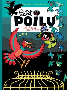 Petit Poilu T19 (Fraipont, Bailly) – Dupuis – 9,50€