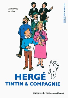 herge-tintin-compagnie