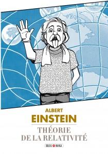 Albert Einstein Theorie de la Relativité