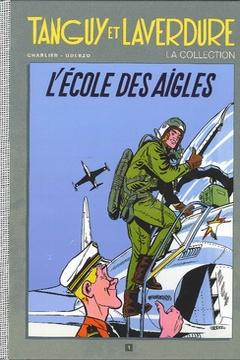 tanguy-et-laverdure-t1-lecole-des-aigles-bd