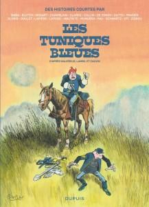 Les Tuniques bleues, des histoires courtes par… (collectif) – Dupuis – 19€
