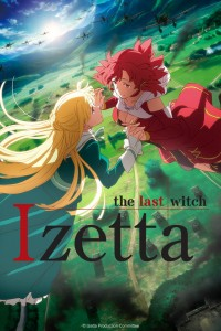 Izetta (Studio: Ajia-do Animation Works)