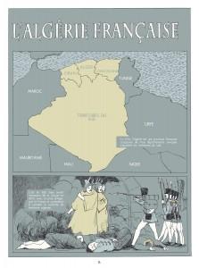 guerre Algérie Bd 4