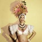 Natacha Lesueur Sans titre - 2009 Photographie analogique, épreuve pigmentaire sur papier © DR