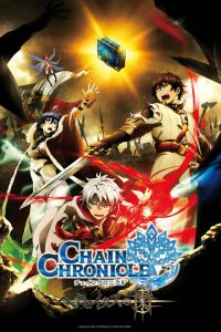 Chain Chronicle – the light of Haecceitas (Movie Version)
