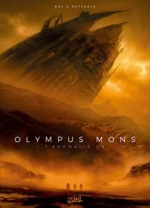 Olympus Mons T1 (Bec, Raffaele, Digikore Studios) – Soleil – 14,95€