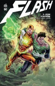 Flash T5 (Collectif) – Urban Comics – 15€