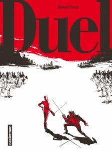 Duel (Farace) – Casterman – 22€