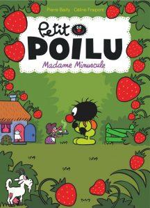 Petit Poilu T20 (Fraipont, Bailly) – Dupuis – 9,50€