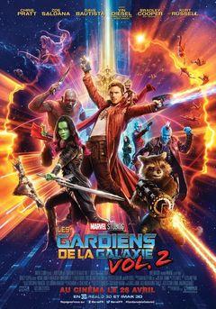 Les Gardiens de la Galaxie Vol.2