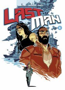 Lastman T8 (Vivès, Sanlaville, Balak) – Casterman – 12,50€