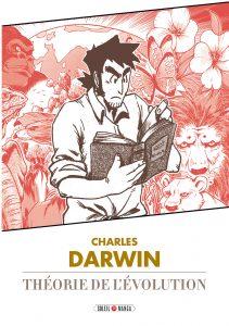 Charles Darwin, Théorie de l'Evolution (Variety Artworks) – Soleil – 7,99€