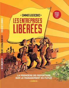 Les entreprises libérées (Simmat, Bercovici) – Les Arènes – 15€