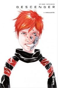 Descender T3 (Lemire, Nguyen) – Urban Comics – 14€