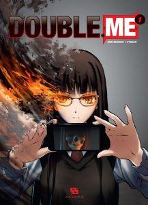 Double Me T1 (Makasu, Oto-san) – Ankama – 5€