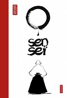 O Senseï (Cour) – Akileos – 18€