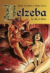 Belzeba, la fille de Satan (Fenzo, Trivellato) – Tabou – 19€