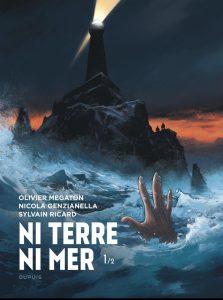 Ni Terre ni Mer T1 (Mégaton, Ricard, Genzianella, Gérard) – Dupuis – 14,50€