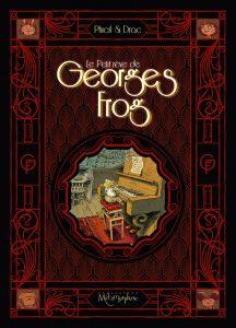 Le petit Rêve de Georges Frog (Phicil, Drac) – Soleil – 27€