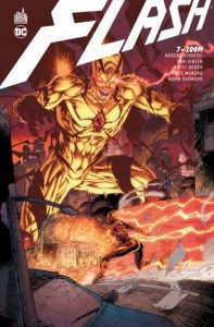 Flash T7 (Venditti, Van Jensen, Booth) – Urban Comics – 28€