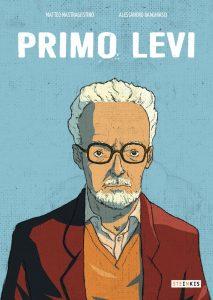 Primo Levi (Mastragostino, Ranghiasci) – Steinkis – 16€