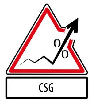 Hausse de la CSG : les auteurs se mobilisent