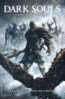 Dark Souls T2 (Mann, Quah) – Hachette Comics – 14,95€