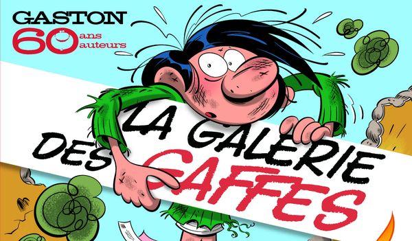 60 ans de Gaston ! ça se fête – PREVIEW
