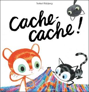 Cache-cache ! (Risbjerg) – La Palissade – 8€