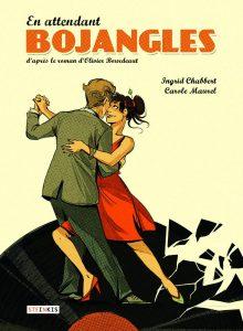 En attendant Bojangles (Chabbert, Maurel) – Steinkis – 18€