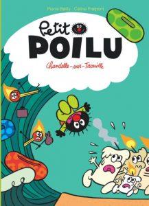 Petit Poilu T21 (Fraipont, Bailly) – Dupuis – 9,50€