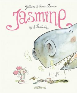 Jasmine T2 (G. Bianco, T. Bianco, Bonin) – Glénat – 11€