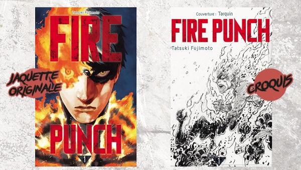 Rediscover : des mangas revisités