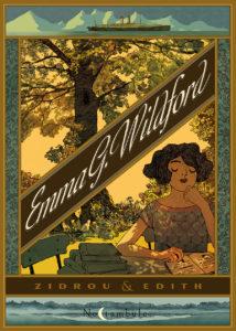Emma G. Wildford (Zidrou, Edith) – Soleil – 22,95€