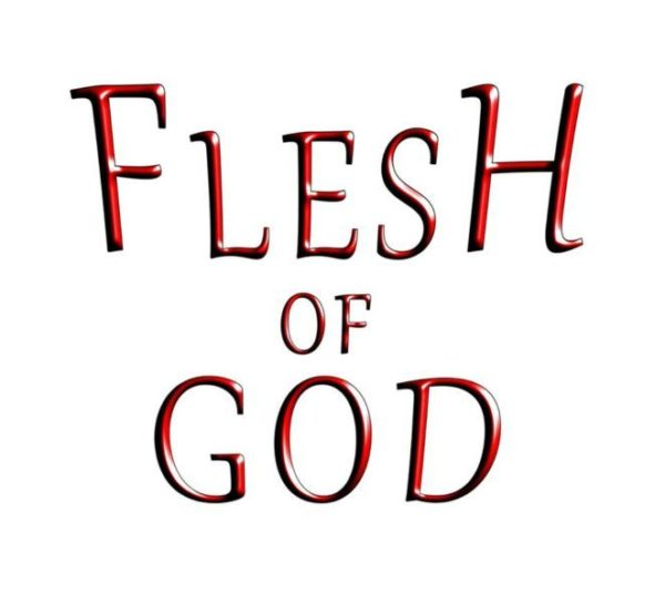 Rencontre avec Fabio Diniz Pinto pour son projet Flesh Of God