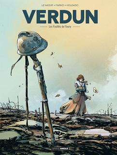 Verdun T3 (Le Nahour, Marko, Holgado, Bouët, Blanchot) – Bamboo – 13,90€