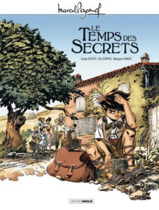 Le temps des secrets (Scotto, Stoffel, Tanco) – Grand angle – 18,90€