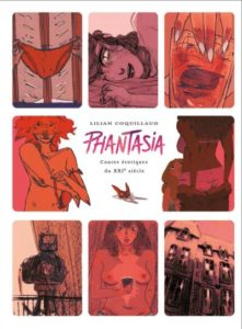 Phantasia (Coquillaud) – Tapages nocturnes – 15,50€