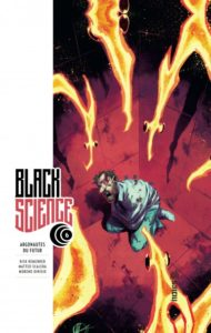 Black Science T6 (Remender, Scalera) – Urban Comics – 14,50€